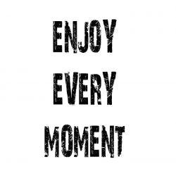 { enjoy }