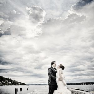 { bryllupsfotografering // photoshop // dramatisk }