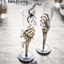 { ToneroseDesign // God morgen Norge // 31. oktober // Halloween }
