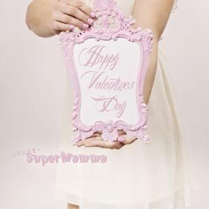 { happy valentines day! }
