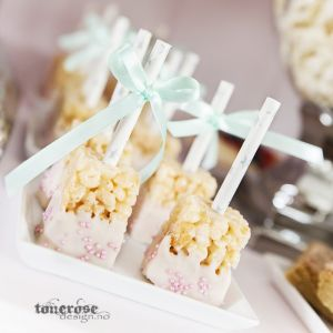 { Rice Krispie Treats // oppskrift }