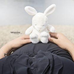 { Søtt gravidbilde }