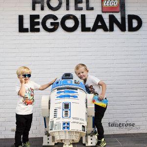 { Hotell Legoland // bildedryss }