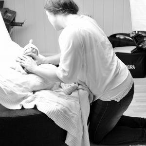 { Behind the scenes // baby Fabelaktig // PhotoShoot }