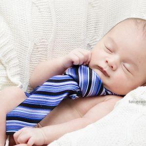 { Babyfotografering // Pappas slips }
