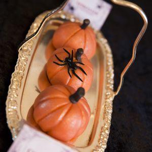 { Halloween Cake-pops // GMN }