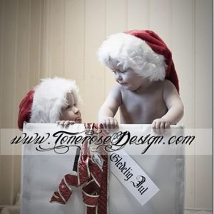 { Happy lille julaften }