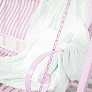 { In love! } Hage // Rosa hammock