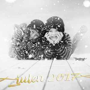 { Happy New Year! }