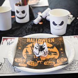 { Halloween // Pappkrus-wrappere // Gratis print }