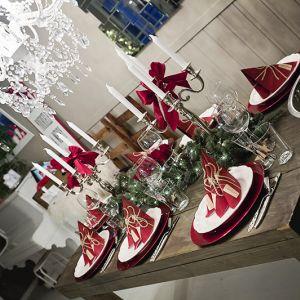{ Juledekket bord // Borddekking }