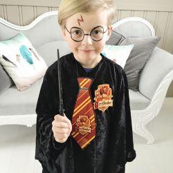 { DIY Tryllestav // Harry Potter }