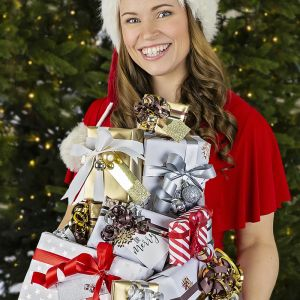 Inspirasjon / tips til julegaveinnpakking?