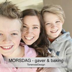 Morsdag // VIDEO // Holmen Senter // Gratis print