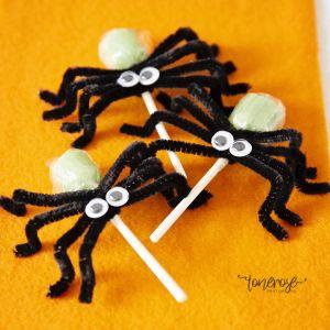 Edderkopp-kjærlighet DIY