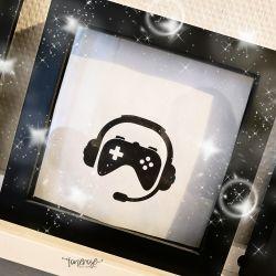 Print til Gaming-rommet // Gratis