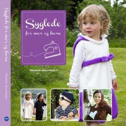 Syglede for mor og barn - boka til tvillingsøstra mi er i butikkene!