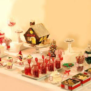 Kakebord til Jul!