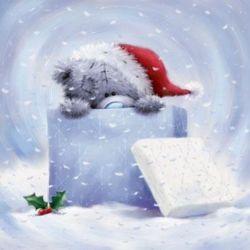 1. Juledag ♥