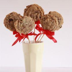 Perfekt idè til Barnebursdag – Cookies på pinne!