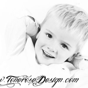 Tøff type {Barnefotografering}