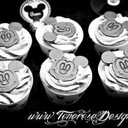 MikkeMus CupcakeWrapper {Gratis Nedlasting}