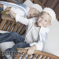 Prinser i Prinsessebursdag { DIY PrinseKapper & BlondeKroner }