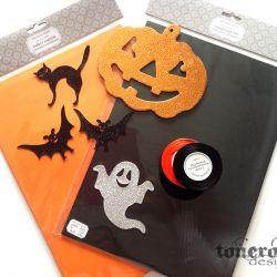 Halloween-shopping allerede, ik! { Idèmyldring Kakebord }