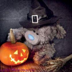 { HalloweenForberedelser }