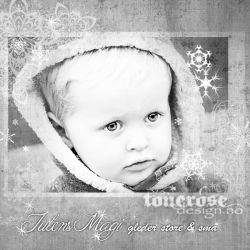 Julens Magi - gleder store og små ♥