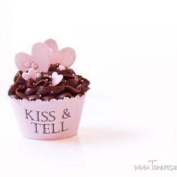 { valentines dag // cupcakes // reblogging }