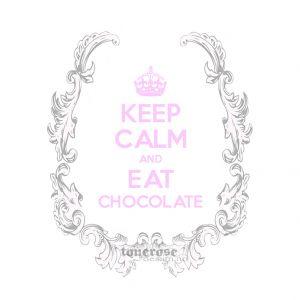 { keep calm... }