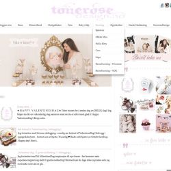 { bloggdesign }