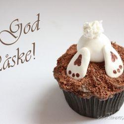 { supersøt cupcake // påske // reblogging }