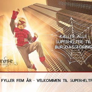 { kaller alle superhelter }