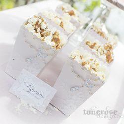 { popcorn med sukker & kanel // oppskrift }