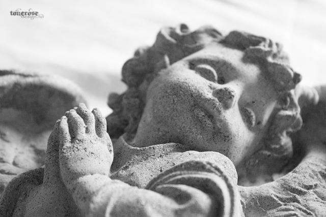støpe med betong selv engler