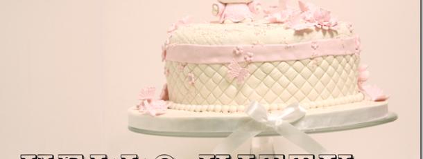 Hello Kitty Kake – bursdagskake til ei litta prinsessa!