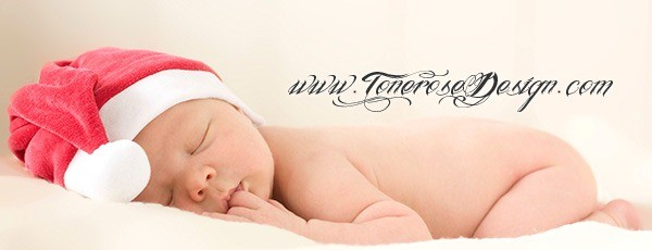 Nyfødtfotografering ♥
