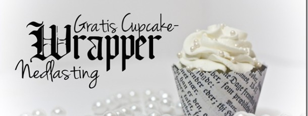 {Gratis Nedlasting} CupcakeWrapper Juleevangeliet