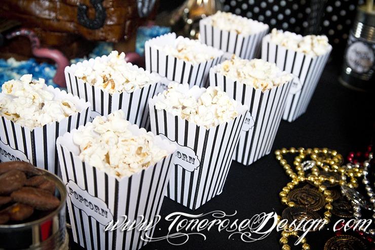 Sjørøverbursdag dessertbord kakebord pirat bursdag sjørøver IMG_5744