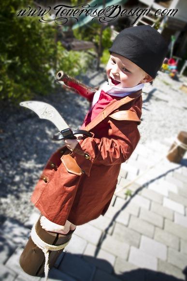 sjørøverbursdag pirat bursdag barnebursdag IMG_6418