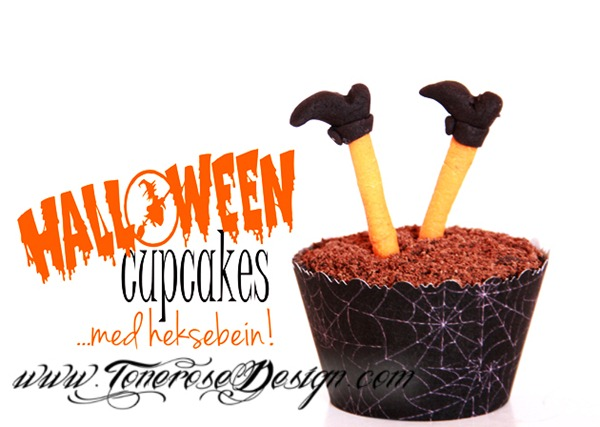 halloween-cupcakes-med heksebein