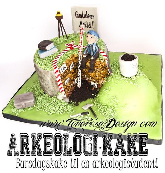 arkeologi kake