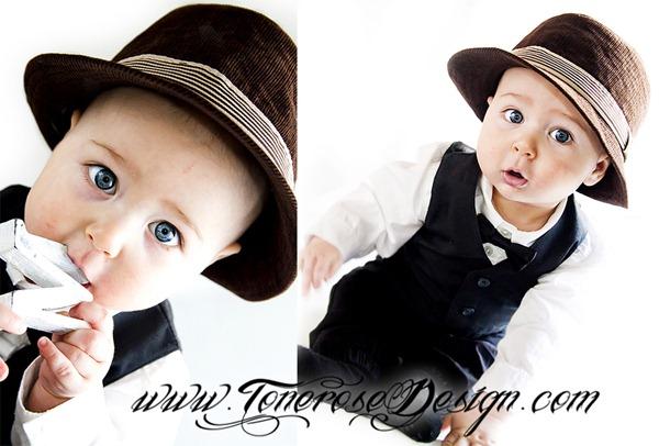 babyfotografering matheo