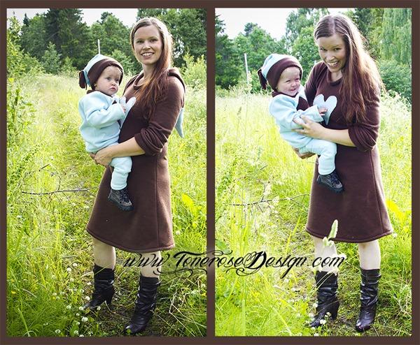fleece klær IMG_3721