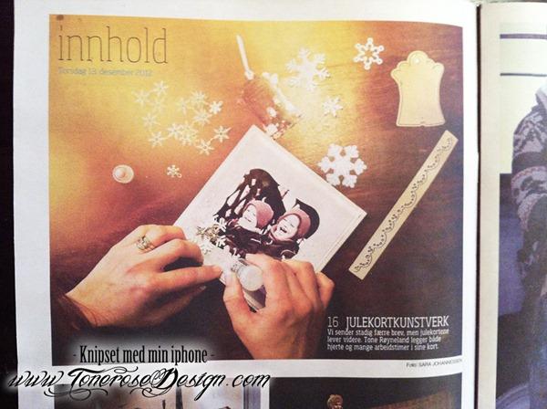 ToneroseDesign i VG julekort3