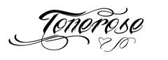 tonerose underskrift