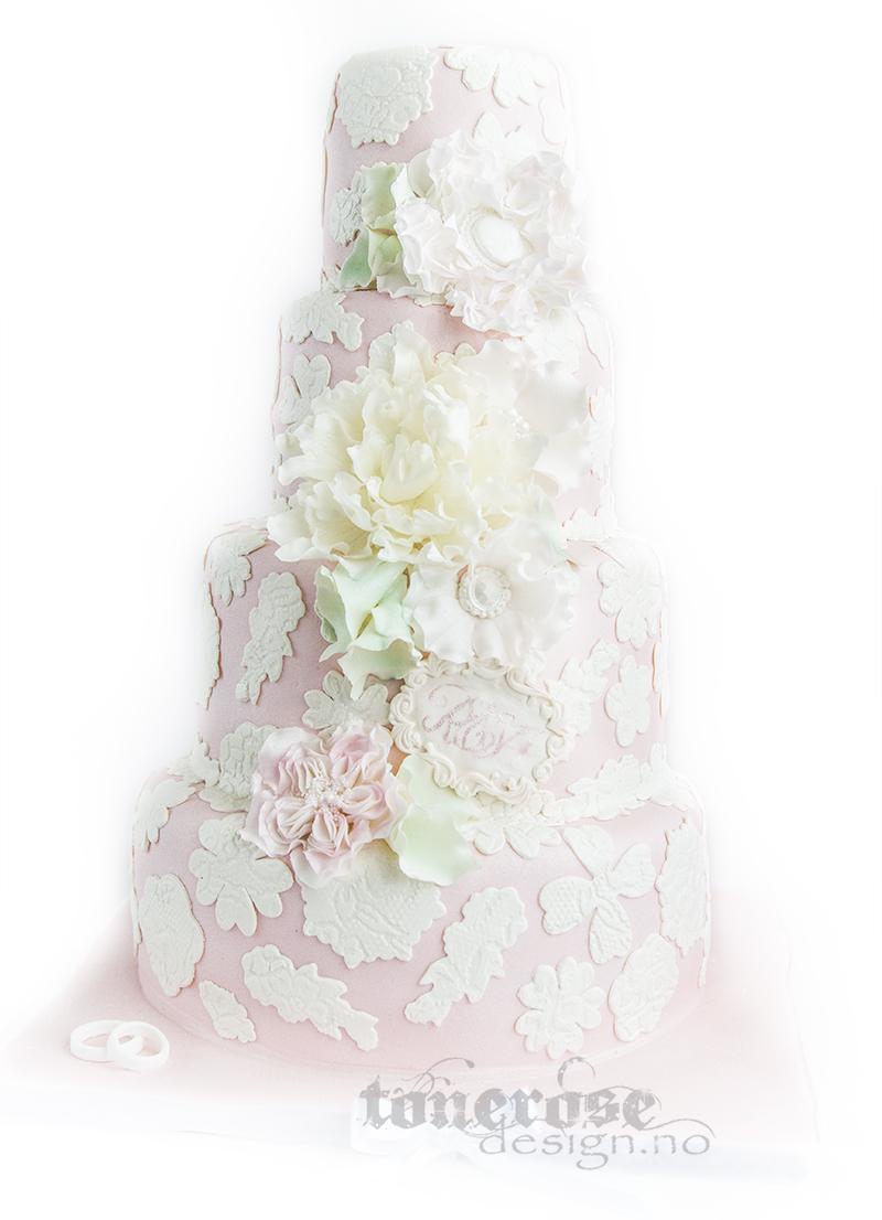 IMG_2325_bryllsupskake_pastell_romantisk_kake_rosa