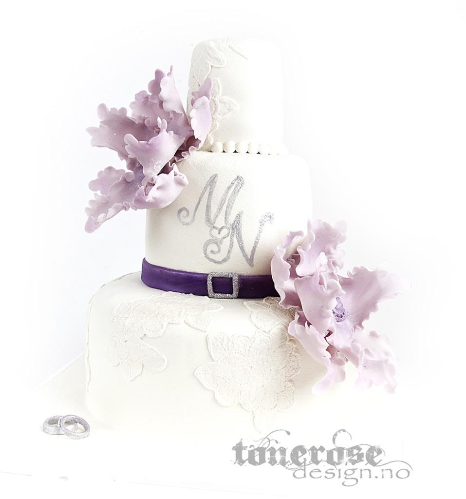 IMG_8641_bryllupskake_lilla_blonder_hvit_bryllup